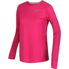 inov-8 Base Elite LS Shirt Women pink
